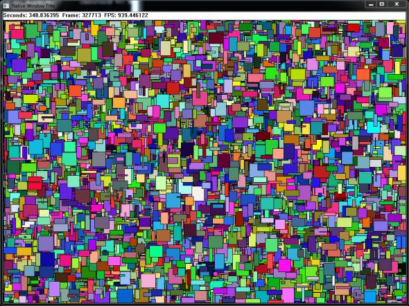 full window random rectangles
